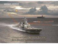 Maritime Laser Weapon Systems Data Sheet - Northrop Grumman ...