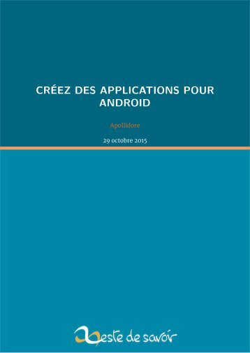 creez-des-applications-pour-android