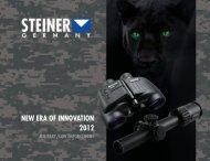 NEW ERA OF INNOVATION 2012 - Steiner
