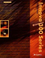 300 Series - Coherent