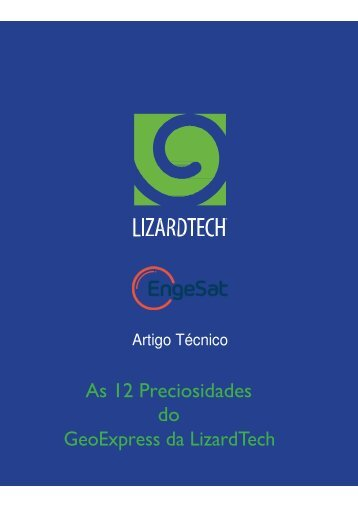 do GeoExpress da LizardTech