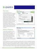 do GeoExpress da LizardTech - Page 6
