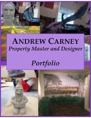portfolio book 1