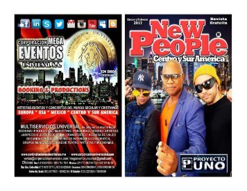 Revista New People