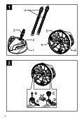 Karcher K 5 Premium Eco!ogic Home - manuals - Page 2