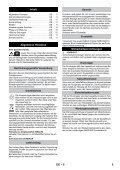 Karcher SC 5 Premium - manuals - Page 5