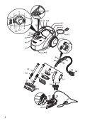 Karcher SC 5850 C - manuals - Page 4