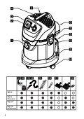 Karcher WD 3 P - manuals - Page 2