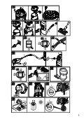 Karcher WD 3 P - manuals - Page 3