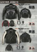 LEATHER JACKETS LEATHER JACKETS - Page 2