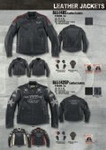 LEATHER JACKETS LEATHER JACKETS - Page 3