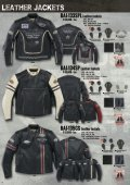 LEATHER JACKETS LEATHER JACKETS - Page 4