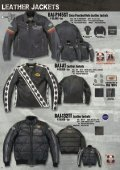LEATHER JACKETS LEATHER JACKETS - Page 6