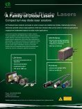 Diode Lasers - PicoQuant GmbH - Page 2
