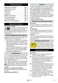 Karcher K 2.980M PLUS T80*EU - manuals - Page 3