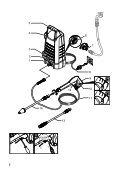 Karcher Nettoyeur haute pression K 214 + T50 - manuals - Page 2
