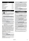 Karcher SC 5 Premium + IronKit - manuals - Page 5
