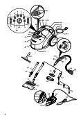 Karcher SC 6.800 C - manuals - Page 4