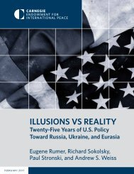 ILLUSIONS VS REALITY
