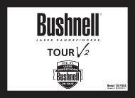 1 Model: 201930A - Bushnell Golf