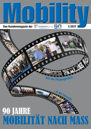 Mobility 2017