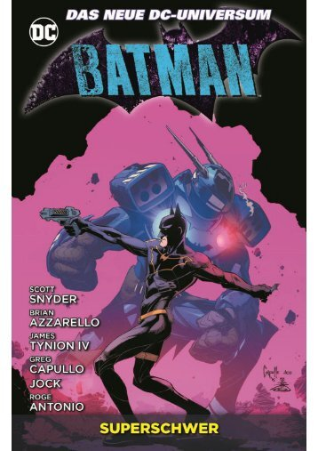 Batman Paperback #8
