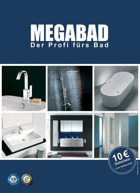 Megabad Prospekt 2017