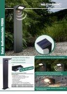 Hochwertige Solaraußenleuchten.  - Seite 4