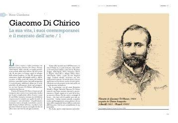 Giacomo Di Chirico