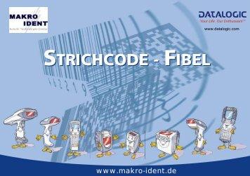 Barcode-Fibel - Labor-Kennzeichnung