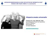 Alopecia universalis - Dermatologische Praxis und Haarcenter ...