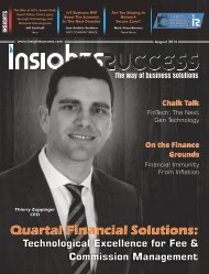 Insights Success The 10 Fastest Growing Financial Solution Provider Companies