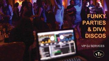 VIP MOBILE DISCOS