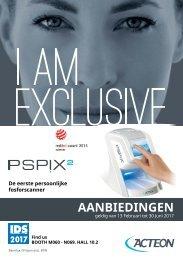 Aanbiedingen Benelux NL 2017