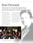 Caring for Our Communities - VNA of Ohio Community Report 2016 - Page 7