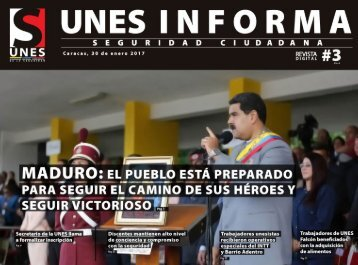 UNES INFORMA 3-2017