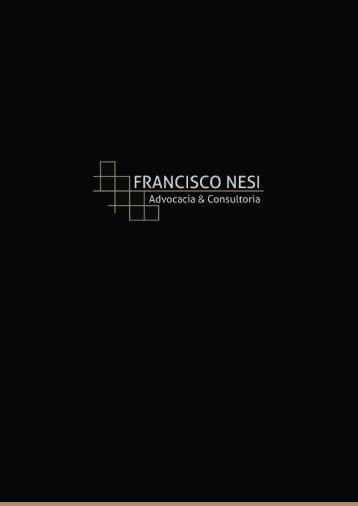 Francisco Nesi - Advocacia & Consultoria