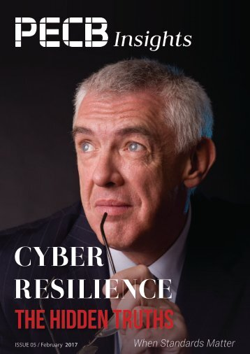 CYBER RESILIENCE