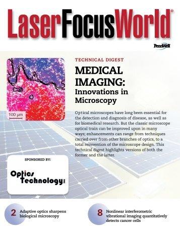 MEDICAl IMAgINg: - Laser Focus World