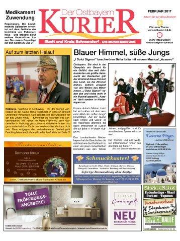 NORD_Ostbayern-Kurier_Februar-2017
