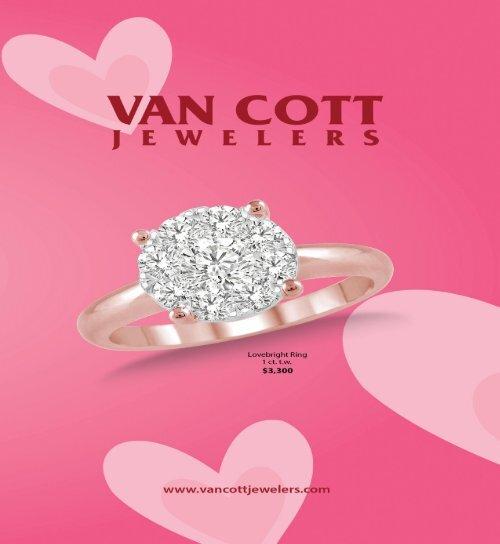 Van Cott Valentines 2017