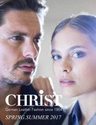 CHRIST - Katalog Sommer 2017