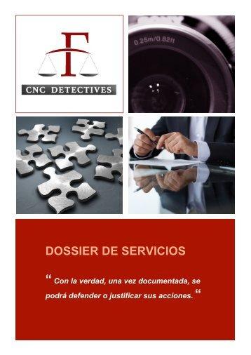Dossier_CNC_Detectives