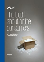 The truth about online consumers