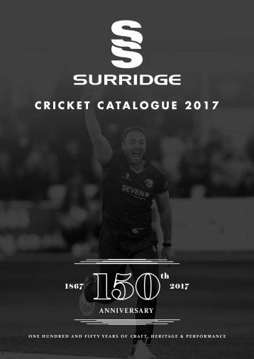 surridge-cricket-2017-catalogue-150yrs-anniversary
