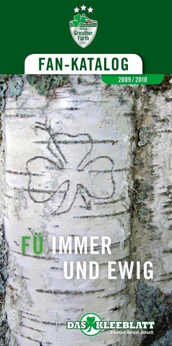 TeAm LINe - SpVgg Greuther Fürth