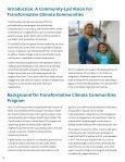Transf or m at ive Clim at e Com m unit ies - Page 4