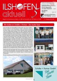 Wir stellen vor: Schäfer + Partner – Das starke Team Schäfer + ...