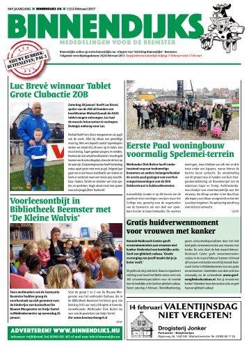 Binnendijks 2017 05-06