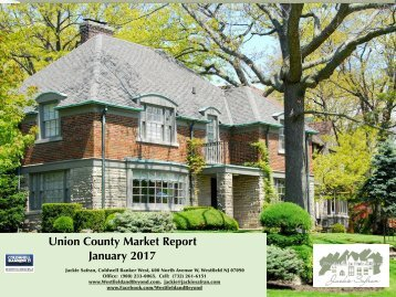 State of the Market Report Jan 17